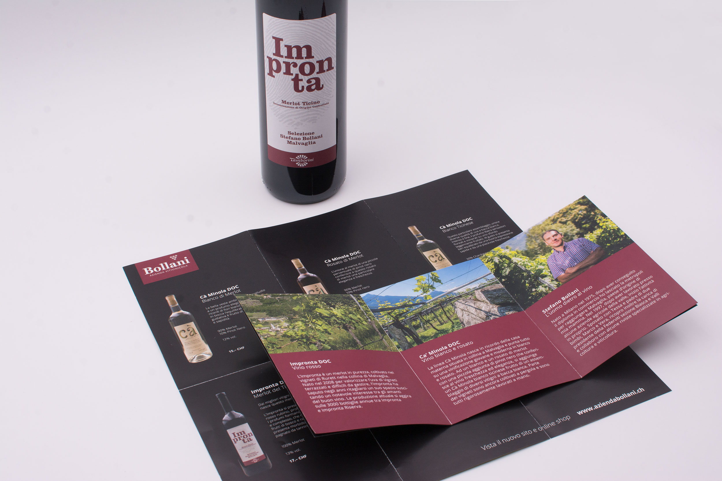 Azienda vitivinicola Bollani